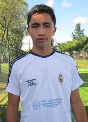 Juan Camilo Molano