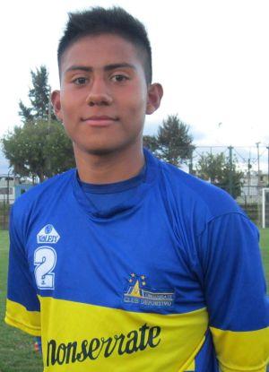 Jefferson Díaz