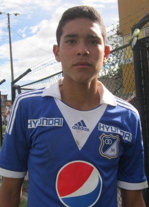 EDUARDO MANJARREZ