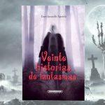 """DARÍO JARAMILLO AGUDELO PRESENTA """"VEINTE HISTORIAS DE FANTASMAS"""""""