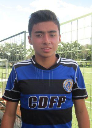 Mervin Franco