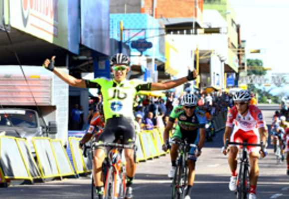 4 equipos colombianos disputaran vuelta al Tachira