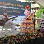 IBAGUÉ REGRESÓ A LA PRESENCIALIDAD CON MÚSICA COLOMBIANA Y ESCENARIOS CULTURALES LLENOS DE APLAUSOS