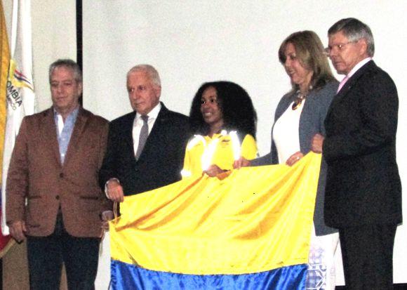 Abadnderada juevos suramericanos de la juventud