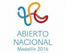 ABIERTO DE ATLETISMO, NATACIÓN Y POWERLIFTING
