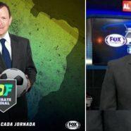 NÓMINA DE LUJO EN FOX SPORTS PARA LA COPA AMÉRICA