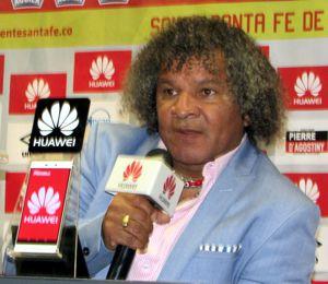 Alberto Gamero