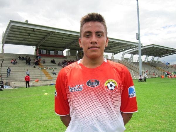 Aldemar Fernández