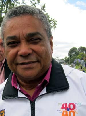 Aldo Cadena