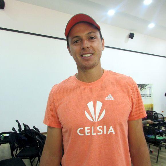 Alejandro González Copa Davis