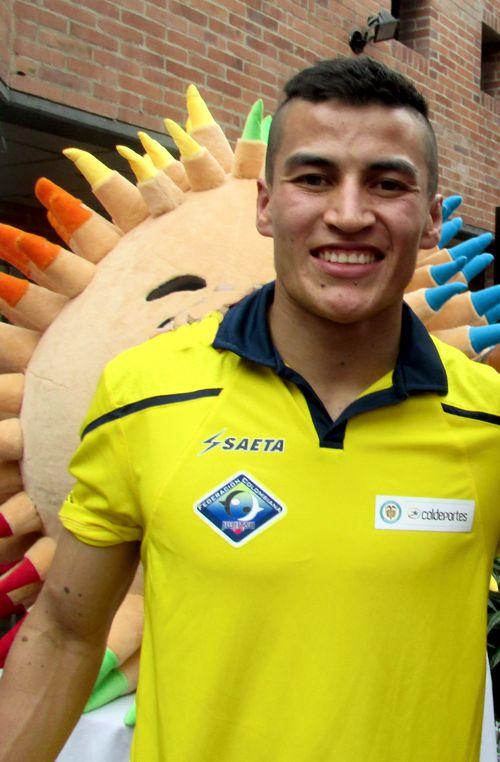 Alejandro Viviescas