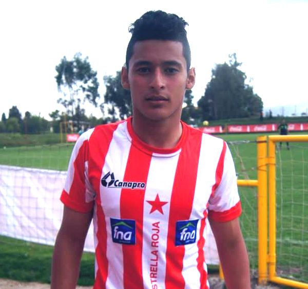 Alexis El Tanque Castro