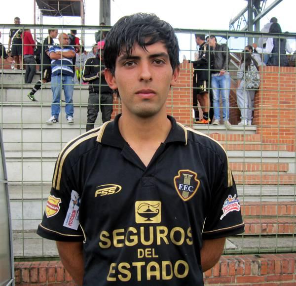 Ali Gonzalez