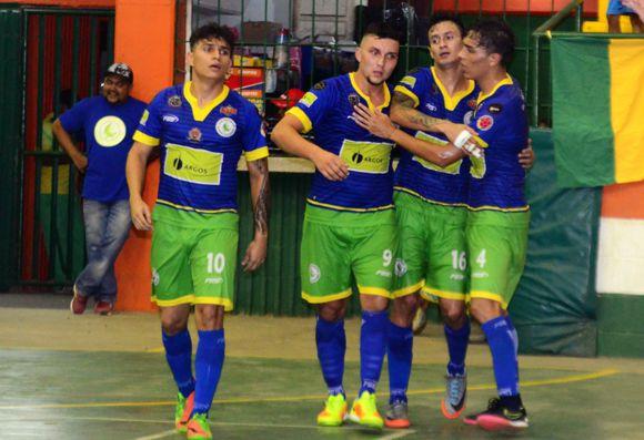 Alianza Platanera El más goleador