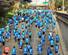 ESTE DOMINGO SPLIT DE PREPARACIÓN PARA ALLIANZ 15K