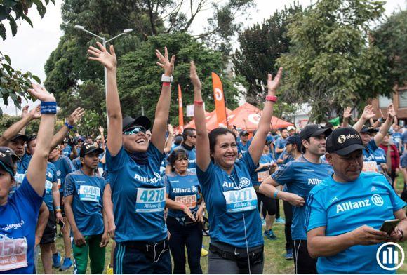 CORFERIAS ACOGERÁ LA EXPO VIVO SALUDABLE PREVIA A LA ALLIANZ