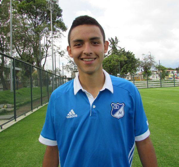 Andrés Felipe Delgado