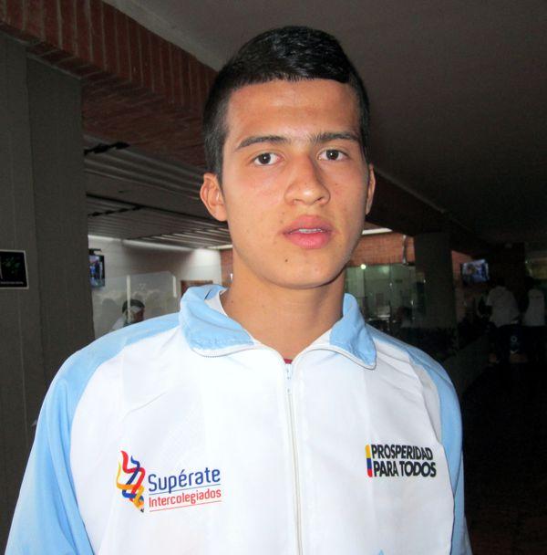 Andrés Felipe Montes
