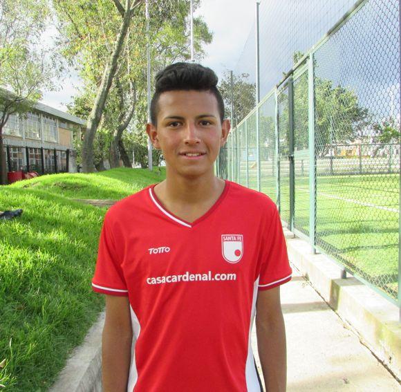 Andrés Felipe Vargas