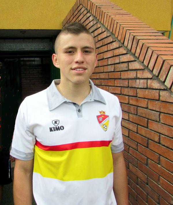 Andrés Remolina