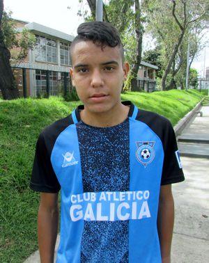 Andrés Robles 300