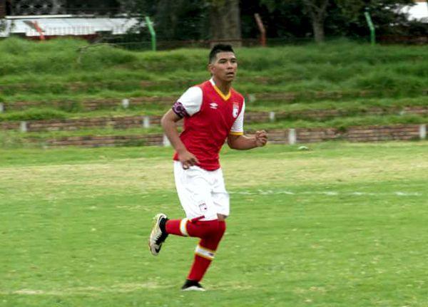 Andres Felipe Mora