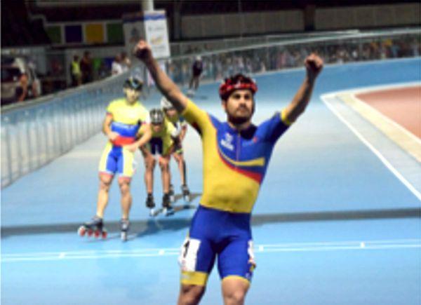 Andres Felipe Muñoz