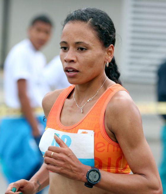 Angela Figueroa