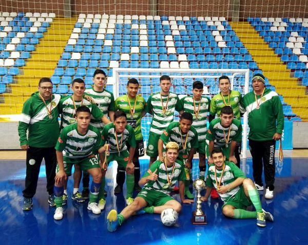 Antioquia Subcampeón