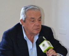 ANTIOQUIA EN COMITÉ EJECUTIVO FEDERACIÓN COLOMBIANA DE TENIS