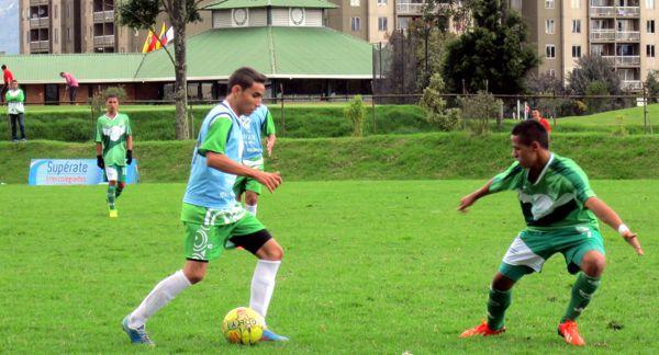 Antioquia vs Casanare Superate