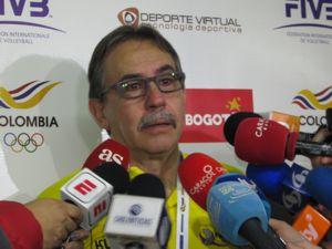 Antonio Rizzola