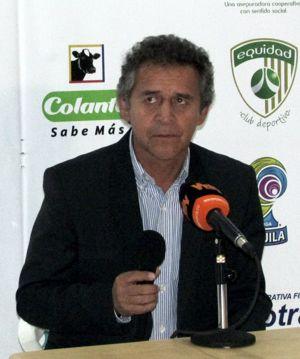 Arturo Boyacá Aguilas