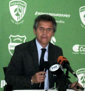 Arturo Boyacá -Envigado
