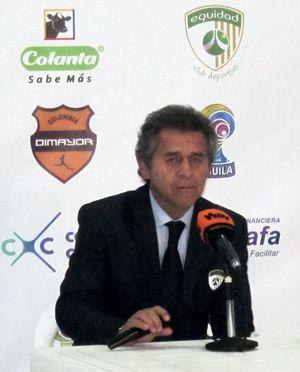 Arturo Boyacá Fortaleza