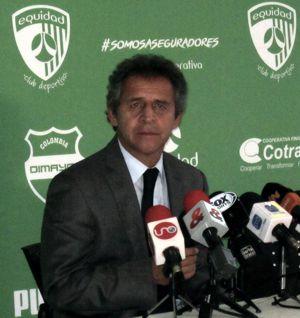 Arturo Boyacá