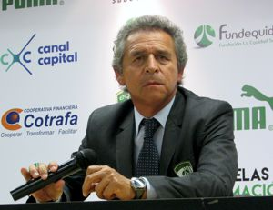 Arturo Boyaca América