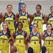 LA SELECCIÓN COLOMBIA FEMENINA DE BALONCESTO U-17 SE PREPARA PARA VIAJAR AL MUNDIAL FIBA U-17 A REALIZARSE EN BIELORRUSIA