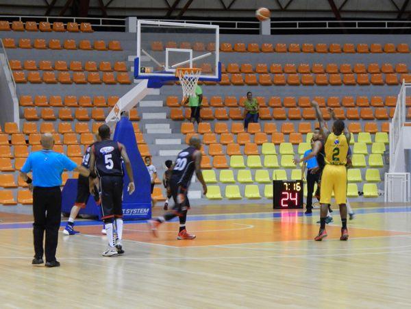 Baloncesto Liga 3