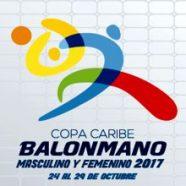 COPA CARIBE DE BALONMANO EN CARTAGENA