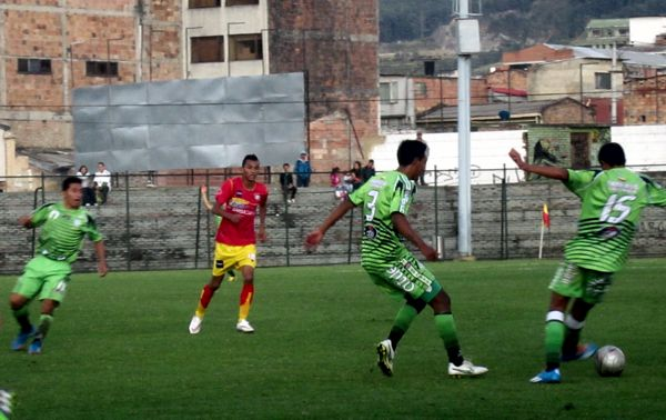 Barsa vs Banfield. 6jpg