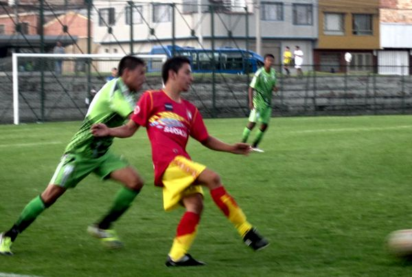 Barsa vs Banfield