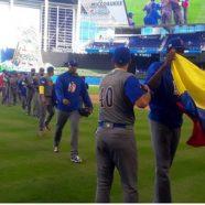 COLOMBIA SE DESPIDE DE SU PRIMER MUNDIAL CON LA FRENTE EN ALTO