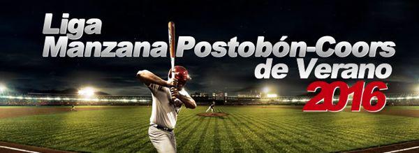 Beisbol Liga Manzana Postobon