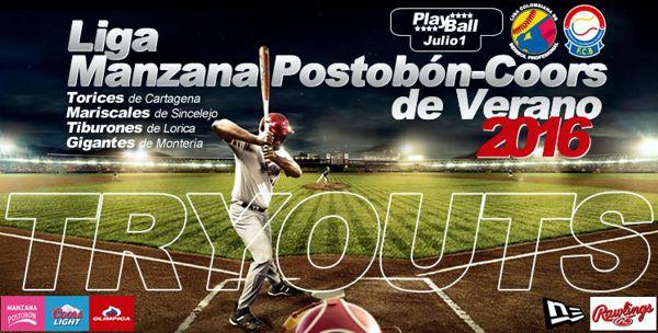 Beisbol Liga de Verano