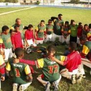 SUCRE VS BOLIVAR FINAL DEL XXXVI CAMPEONATO NACIONAL DE BÉISBOL INFANTIL