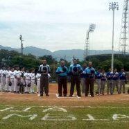 COLOMBIA, BRASIL Y HONDURAS, PRIMEROS GANADORES