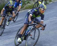 BETANCUR, QUINTANA Y CHAVES, MEJORES COLOMBIANOS ETAPA 2