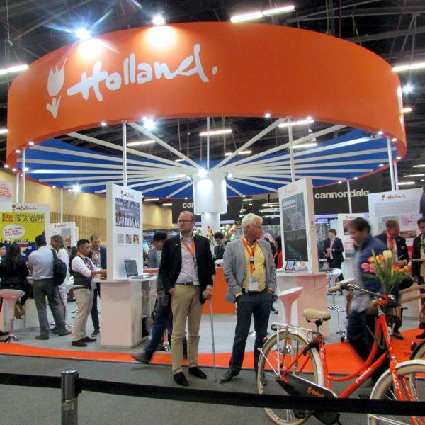 Bicigo Holanda