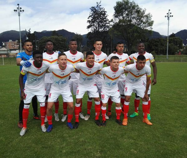 Bogotá 2 fecha semifinal 2019